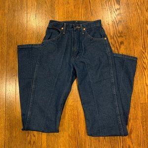 Women's Wrangler High Waisted Jeans